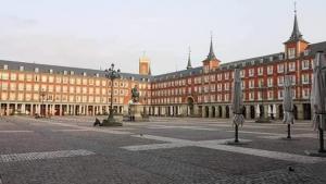 Na Espanha, salvar uma pessoa é visto como uma vitória