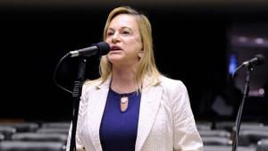 Aposta-se que Magda Mofatto será candidata a prefeita de Caldas Novas