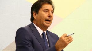 Maguito Vilela é convocado a depor na CPI da Enel