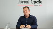 """""""Nosso plano de governo já está pronto"""", diz Major Araújo sobre candidatura à Prefeitura de Goiânia"""