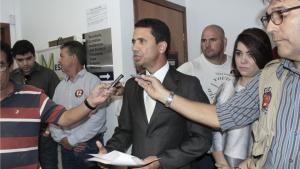 Prefeito de São Luís de Montes Belos não deve apoiar Ronaldo Caiado para governador