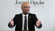 Major Vitor Hugo nega pré-candidatura para prefeito de Anápolis