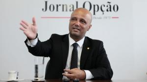 """""""O horizonte é favorável à aprovação"""", diz deputado Major Vitor Hugo sobre pauta econômica"""