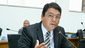 Vereador diz que empresa responsável pela limpeza em Rio Verde ainda não atendeu ao esperado
