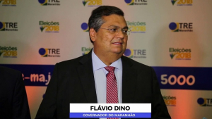 Flávio Dino e editor do The Intercept participam de debate em Goiânia sobre Lawfare