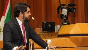 Jornalista Marcelo Albuquerque recebe título de Cidadão Goianiense