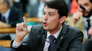 PHS pede bloqueio de mais de R$ 25 milhões das contas de Marcelo Aro
