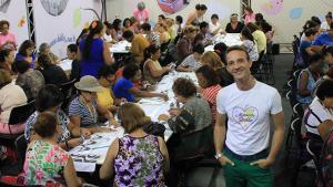 Goiânia recebe curso gratuito de artesanato tradicional português