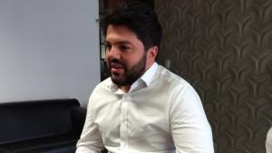 PSDB ou MDB: um dos partidos pode bancar o vice de Antônio Gomide em Anápolis