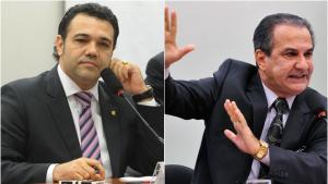 "Jornalista se refere a Marco Feliciano e Malafaia como ""estuprador e mercenário"""