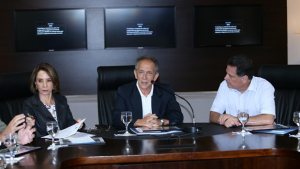 Goiás é escolhido para apresentação de projeto piloto da CBF com patrocínio da Fifa