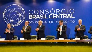 Governadores elogiam atuação de Marconi para criação e fortalecimento do BrC