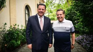 Governo de Goiás anuncia a instalação de mais uma fábrica de veículos no estado