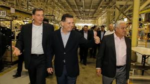 Montadoras Chery e JAC Motors instalam unidades em Goiás