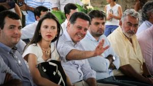 Prefeito de Cristianópolis diz que Goiás cresce, mesmo em momento de dificuldade