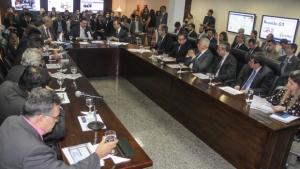 Marconi cobra empenho e vigilância para que Goiás cresça em inovação