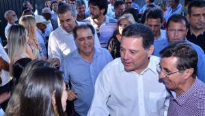 """Prefeito de Morrinhos diz que """"Goiás nunca cresceu tanto"""" com atual governo"""