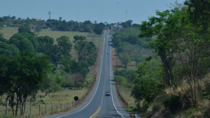Marconi investe R$ 9,8 milhões para recuperação da GO-162 que beneficia Palminópolis