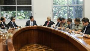 Governo de Goiás anuncia medidas emergenciais para Segurança Pública