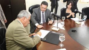 Secima recebe R$ 360 mil em doações de equipamentos