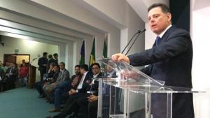Goiás na Frente: governo entrega primeiras parcelas a 40 municípios