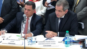 Secretário de Saúde de Goiás convida vereadores para visita a hospitais estaduais
