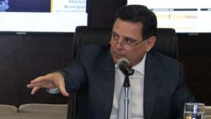 Marconi anuncia R$ 6,4 bilhões para investimentos no Estado