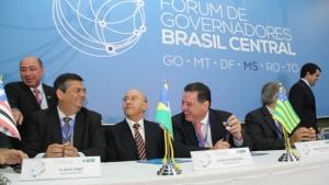 Governador de Rondônia defende mais um ano para Marconi à frente do Consórcio Brasil Central