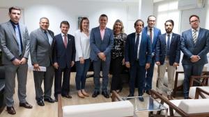 Marcos Cabral faz parceria para reforçar transparência na Codego