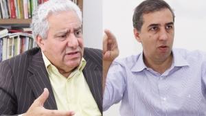 Vilmar Rocha vai conversar com Ronaldo Caiado e José Eliton