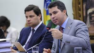 Marcos Rogério (DEM-RO) é cotado para relatar denúncia contra Temer na CCJ