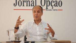 """Publicitário diz que candidatura de Cláudia Lelis foi construída e pode ser """"a grande surpresa de 2016"""""""
