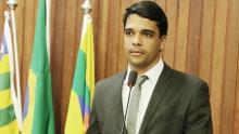 Marden Júnior disputa Prefeitura de Trindade pelo Patriota