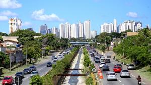 Prefeitura de Goiânia libera mais um trecho da Marginal Botafogo