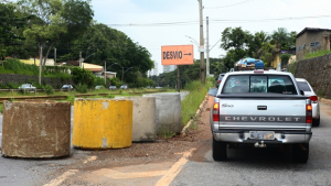Com atraso de 10 dias, Marginal Botafogo será liberada na sexta-feira, 14