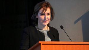 Mulher assume o comando da redação do maior jornal do Brasil