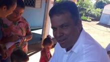 Vice-prefeito de Santa Tereza troca PTB de Lineu Olímpio pelo PSL do Delegado Waldir Soares