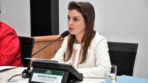 MDB de Rio Verde pode conquistar o passe político de cinco vereadores