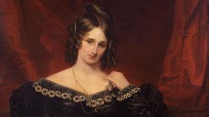 Mary Shelley e a metáfora da mulher em Frankenstein