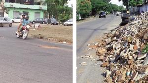 A sustentabilidade em Goiânia não foi além do discurso