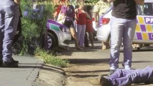 Tráfico, desigualdade e consumo: a mistura explosiva para se matar tanto em Goiás