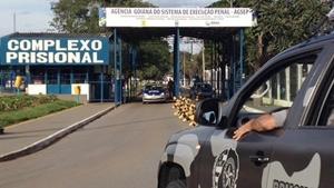 Governo de Goiás cria Diretoria-Geral de Administração Penitenciária