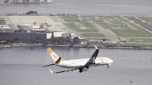 Especialista garante:  voar no Brasil é seguro