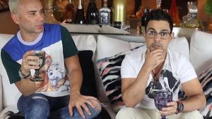 Zezé di Camargo revela que já cantou em prostíbulo de Goiás