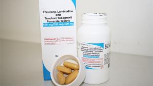 HDT: pacientes com HIV/Aids podem retirar 3 em 1 no dia 26