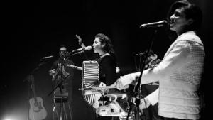 Em turnê, grupo chileno Merkén se apresenta em Goiás e Tocantins