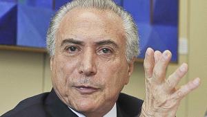 Iris Rezende mostrou a Michel Temer que manda no PMDB de Goiás