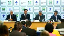 Ministro da Saúde quer estudo sobre como novo coronavírus se comporta em clima tropical