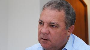 Ataque à casa de prefeito de Senador Canedo quase termina em morte