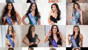 """Participantes do Miss Goiás denunciam """"jogo marcado"""" e assédio no concurso"""